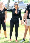 Kim Kardashian - The Miami Dragon Boat Festival 2012-05