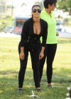 Kim Kardashian - The Miami Dragon Boat Festival 2012-07