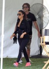 Kim Kardashian - The Miami Dragon Boat Festival 2012-14