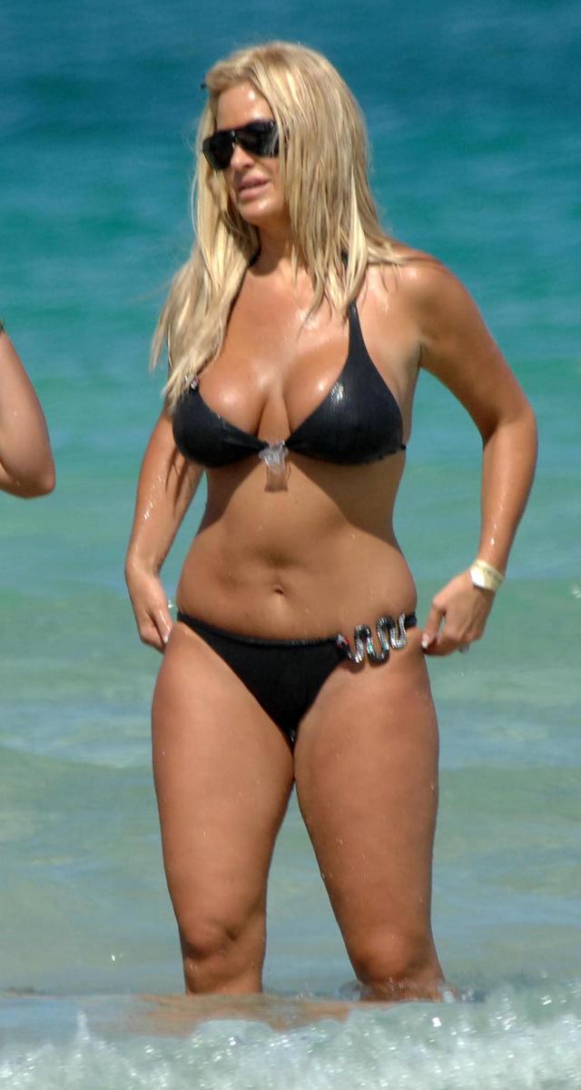 Kim Zolciak Bikini In Miami 08 Gotceleb