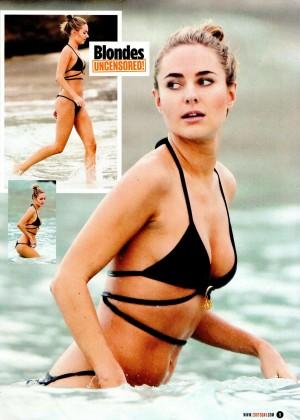 Kimberley Garner: ZOO Magazine -02