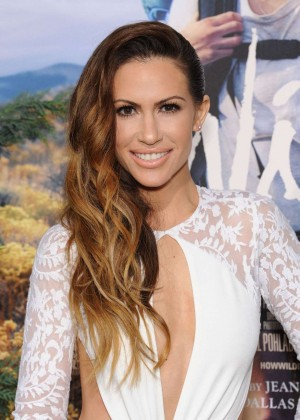 Kimberly Cole: Wild  Premiere in Los Angeles-01