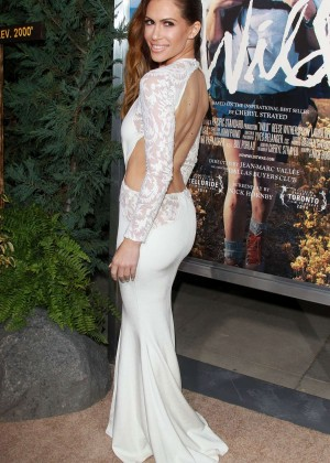 Kimberly Cole: Wild  Premiere in Los Angeles-03