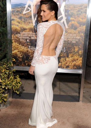 Kimberly Cole: Wild  Premiere in Los Angeles-04