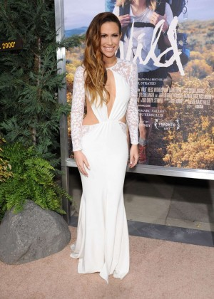 Kimberly Cole: Wild  Premiere in Los Angeles-10
