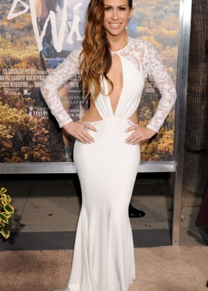 Kimberly Cole: Wild  Premiere in Los Angeles-13