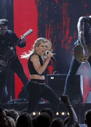Kimberly Perry: 2014 Academy of Country Music Awards -02
