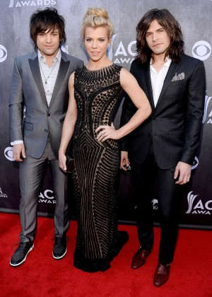 Kimberly Perry: 2014 Academy of Country Music Awards -08