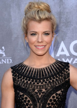 Kimberly Perry: 2014 Academy of Country Music Awards -13