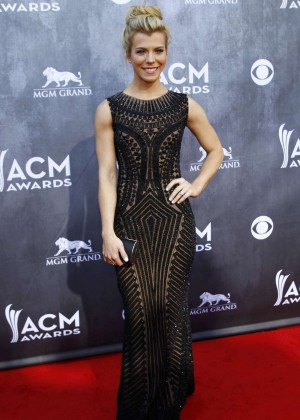 Kimberly Perry: 2014 Academy of Country Music Awards -14