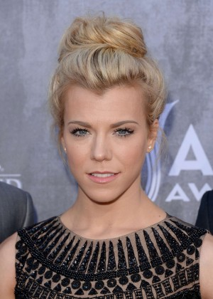 Kimberly Perry: 2014 Academy of Country Music Awards -16