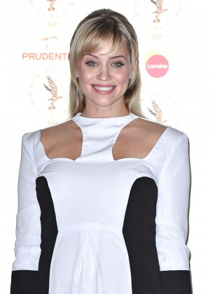 Kimberly Wyatt: The 59th Women of the Year Lunch in London