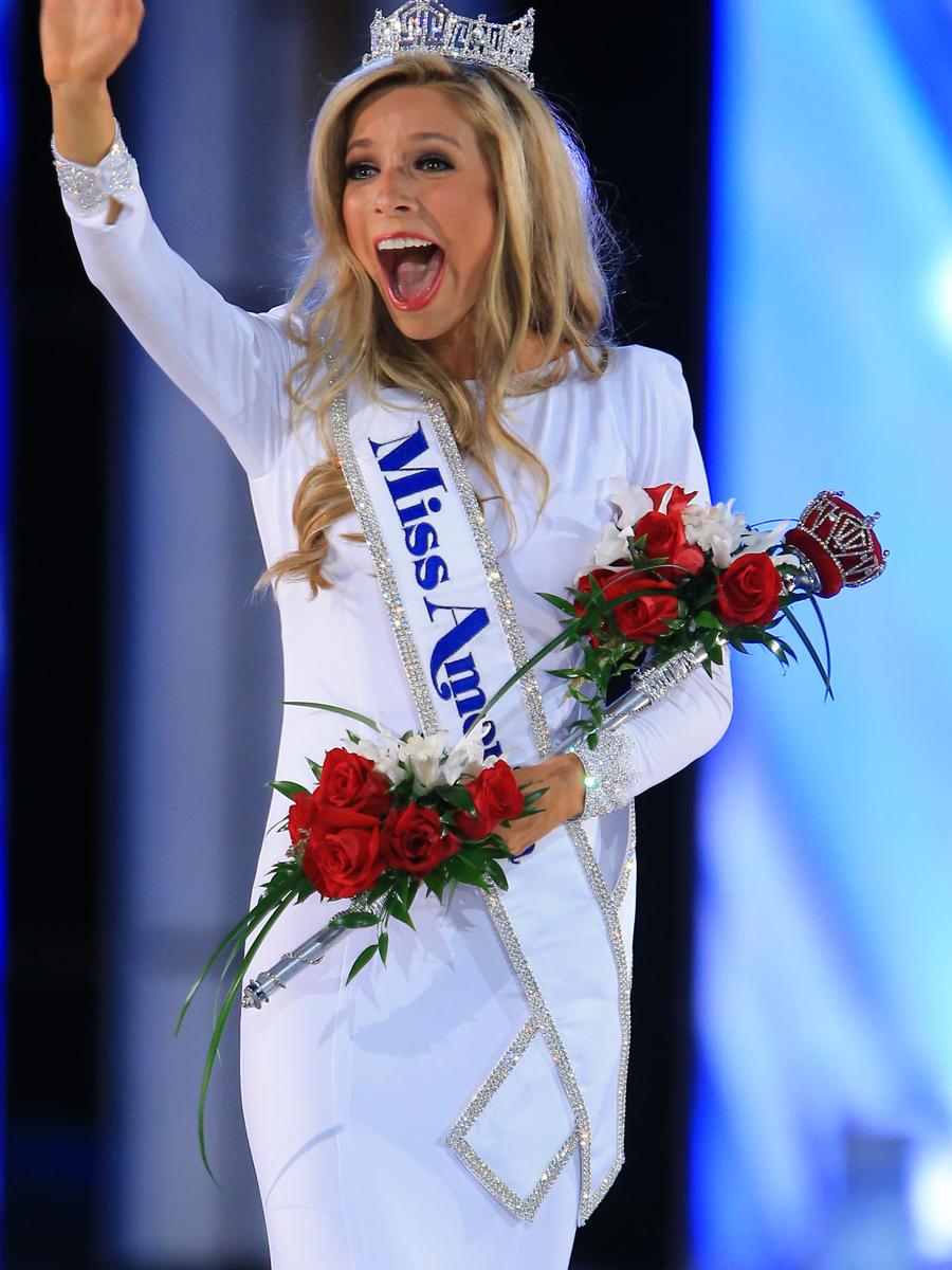 Kira Kazantsev Miss America 2015 11 Gotceleb