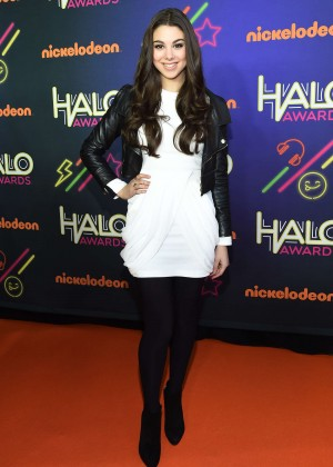 Kira Kosarin - 6th Annual Nickelodeon HALO Awards