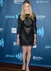 Kirsten Dunst - 24th Annual GLAAD Media Awards -06