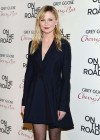Kirsten Dunst - On the Road premiere in New York -07