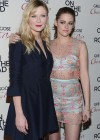 Kirsten Dunst - On the Road premiere in New York -12