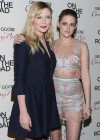 Kirsten Dunst - On the Road premiere in New York -13