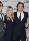 Kirsten Dunst - On the Road premiere in New York -14