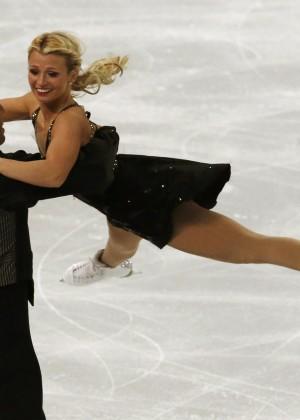 Kirsten Moore-Towers: Sochi Winter Olympics 2014 -04