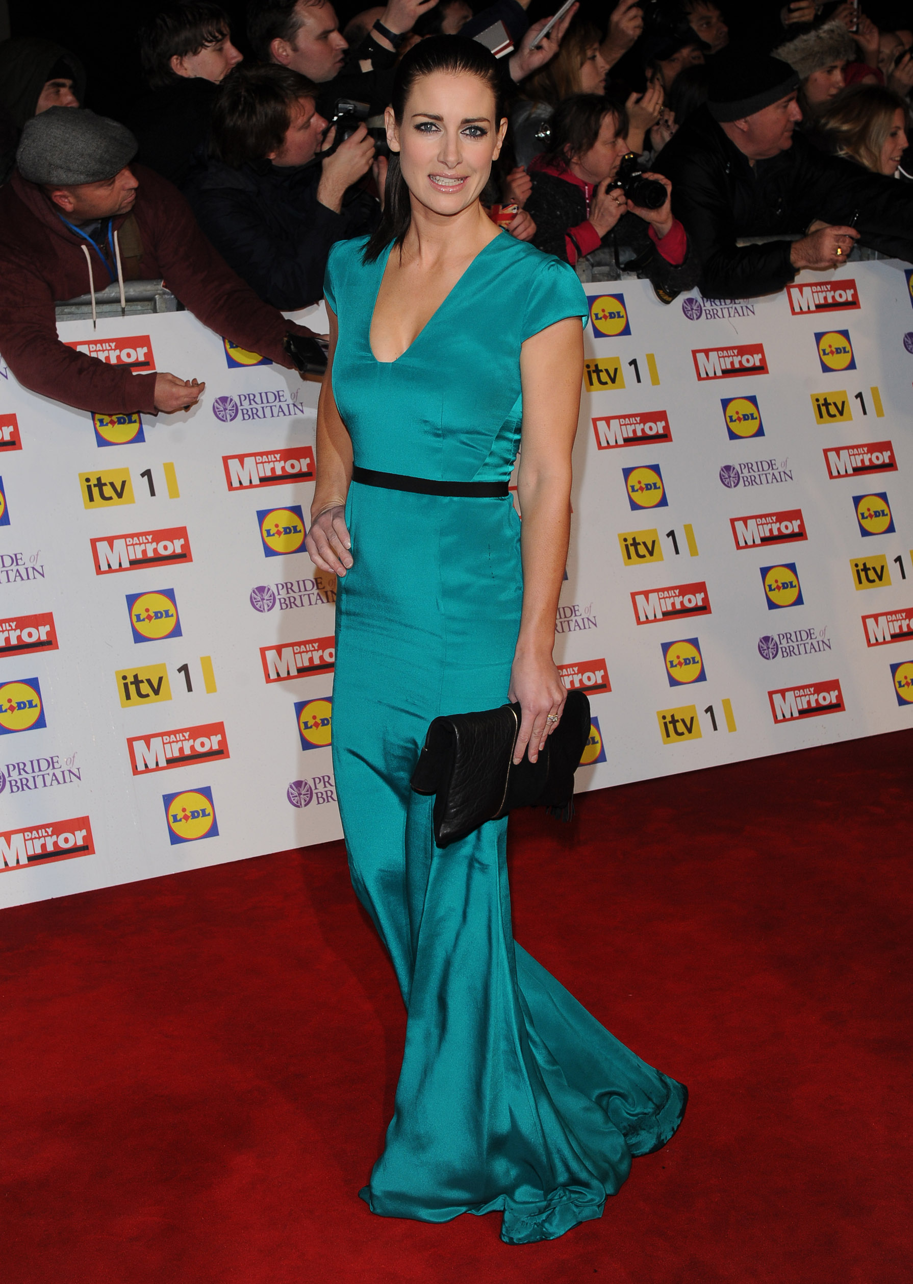 Kirsty Gallacher 2012 : Kirsty Gallacher cleavage-05