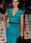 Kirsty Gallacher The Pride of Britain Awards in London
