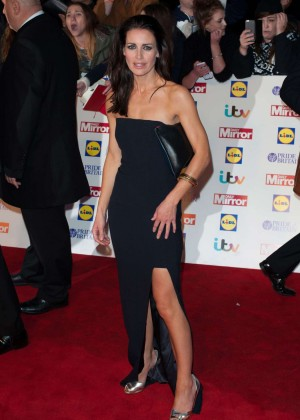 Kirsty Gallacher - 2014 Pride of Britain Awards in London