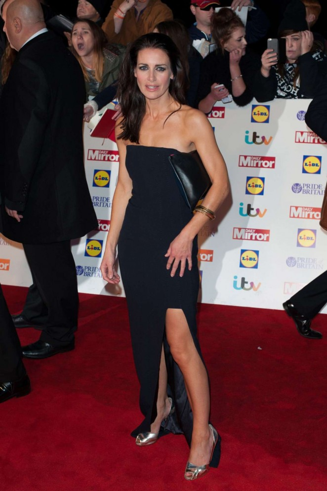 Kirsty Gallacher Archives Gotceleb