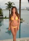 Kourtney Kardashian in bikini for US Weekly -09