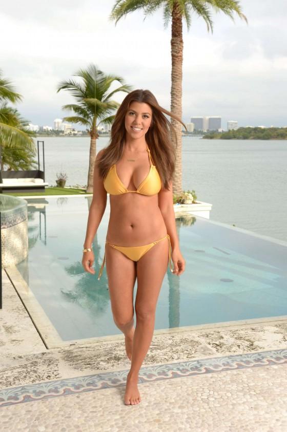 Bikini weekly pics
