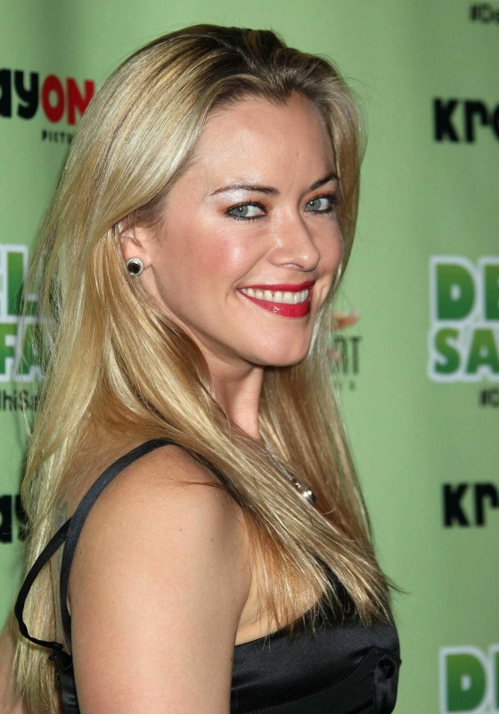 Kristanna Loken – Delhi Safari Premiere in Los Angeles