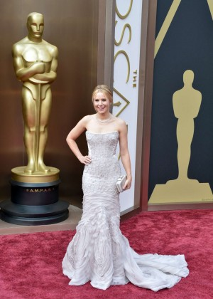Oscar 2014: Kristen Bell -07