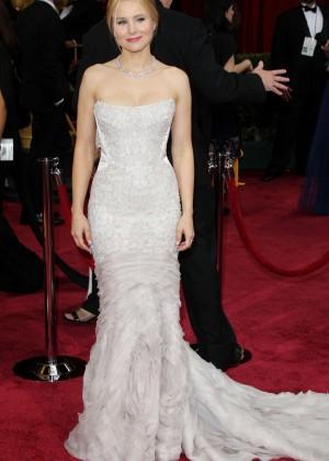 Oscar 2014: Kristen Bell -10