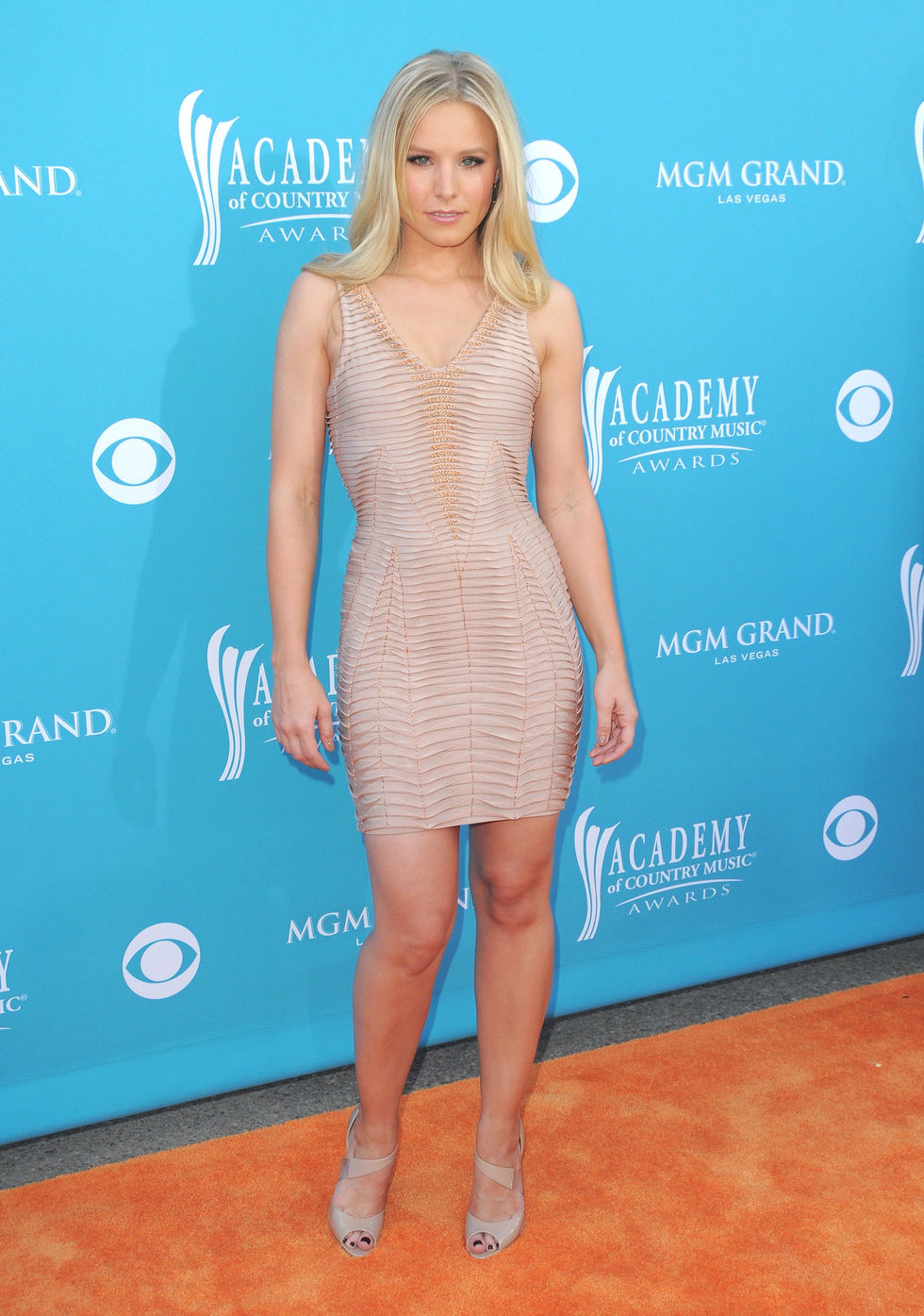 Kristen Bell 2010 : kristen-bell-at-45th-annual-academy-of-country-music-awards-06
