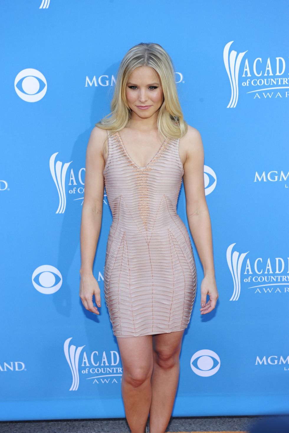 Kristen Bell 2010 : kristen-bell-at-45th-annual-academy-of-country-music-awards-11