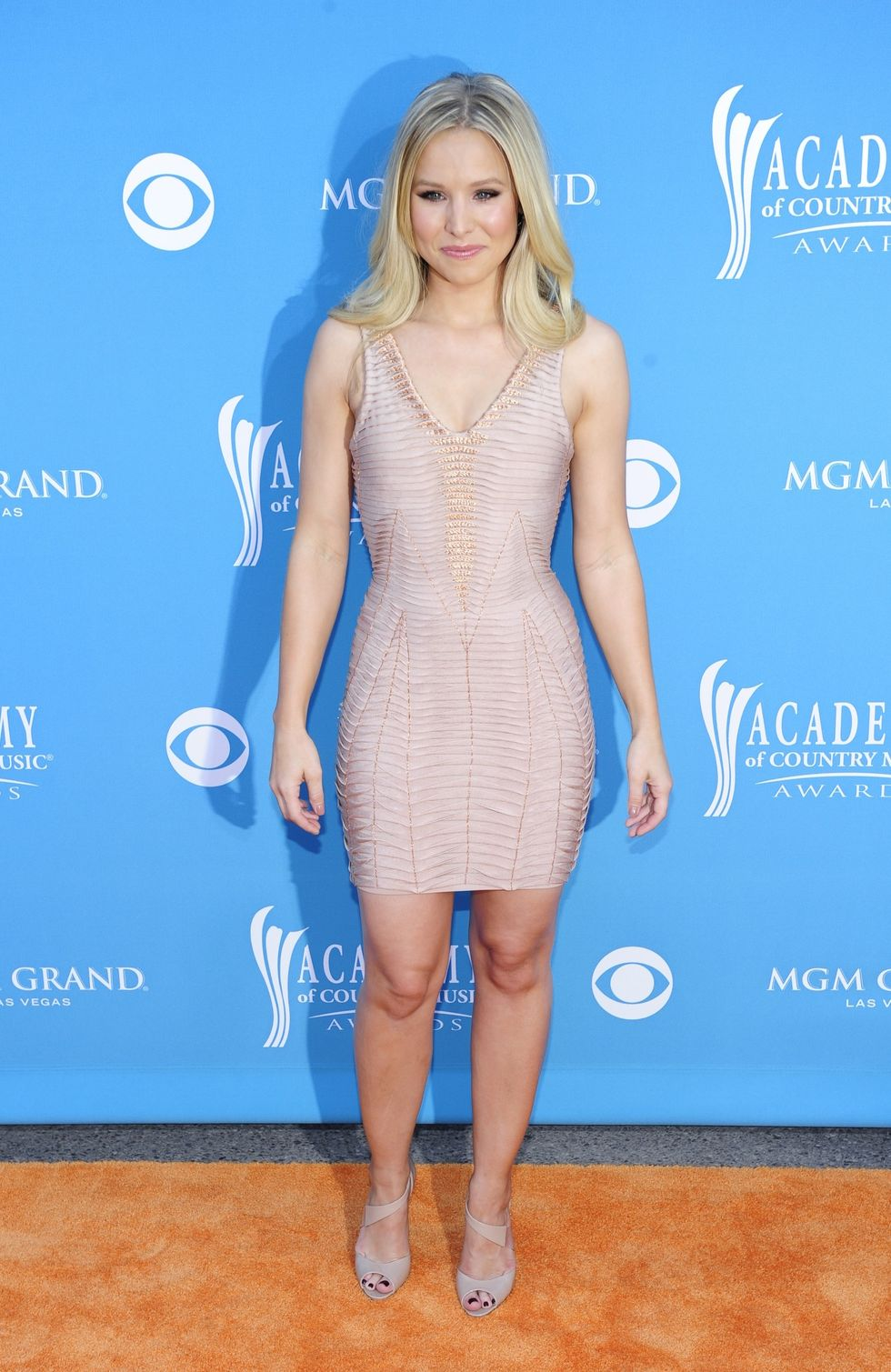 Kristen Bell 2010 : kristen-bell-at-45th-annual-academy-of-country-music-awards-13