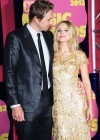 Kristen Bell - CMT 2012 Music Awards-04