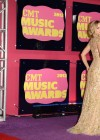 Kristen Bell - CMT 2012 Music Awards-08