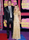 Kristen Bell - CMT 2012 Music Awards-10