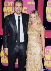 Kristen Bell - CMT 2012 Music Awards-11