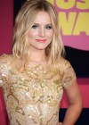 Kristen Bell In dress at CMT 2012 Music Awards