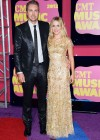 Kristen Bell - CMT 2012 Music Awards-14