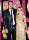 Kristen Bell - CMT 2012 Music Awards-16