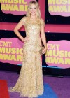 Kristen Bell - CMT 2012 Music Awards-18