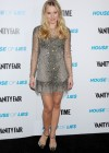 Kristen Bell - Leggy at Screening of HouSe of LieS-06