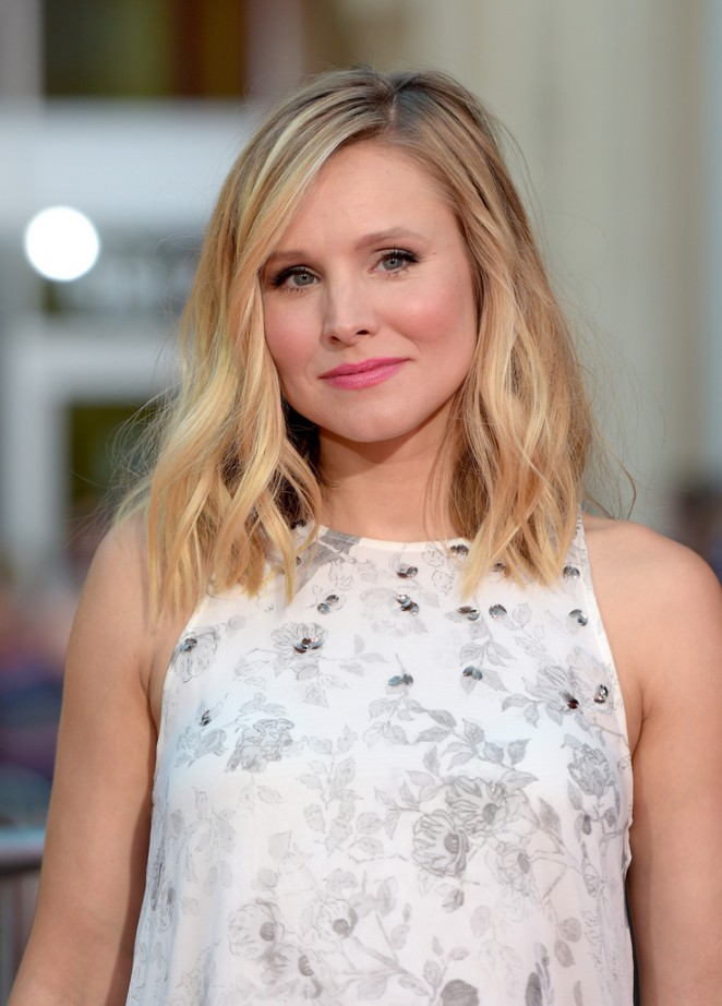 "Kristen Bell - ""This Is Where I Leave You"" Premiere in Hollywood"