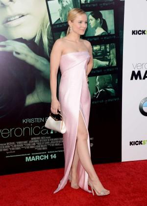 Kristen Bell: Veronica Mars Premiere -01