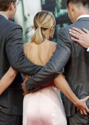 Kristen Bell: Veronica Mars Premiere -05
