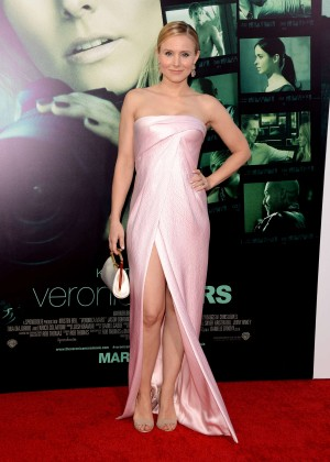 Kristen Bell: Veronica Mars Premiere -10