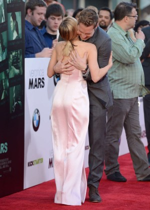 Kristen Bell: Veronica Mars Premiere -12